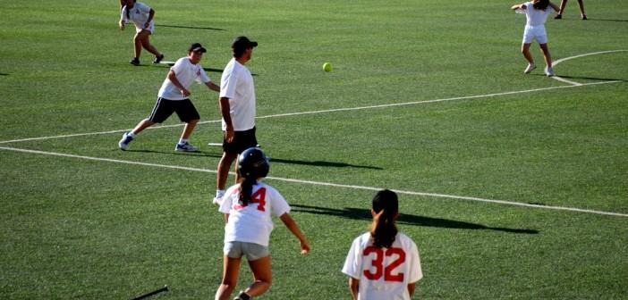 Redcoats back in training for 2014/5 season