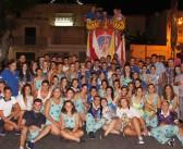 'Marc ta' lejlet il-festa' from Hamri Street